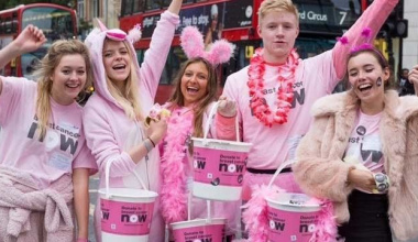 Wear it Pink Fundraising Day